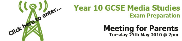 online meeting web banner