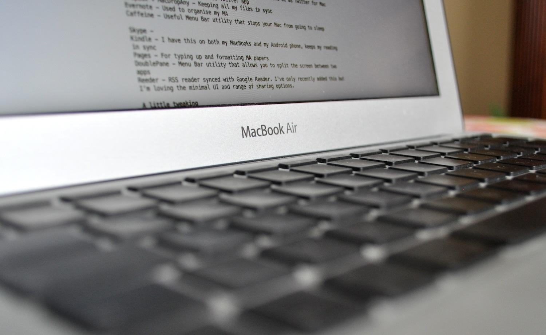 Mac 2