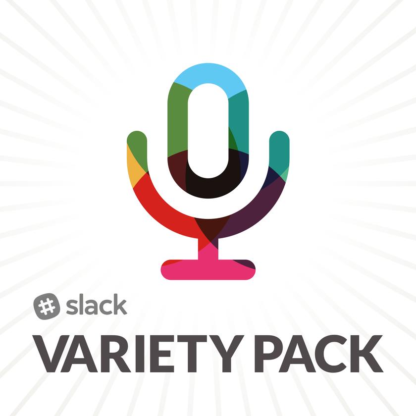 #slack variety pack