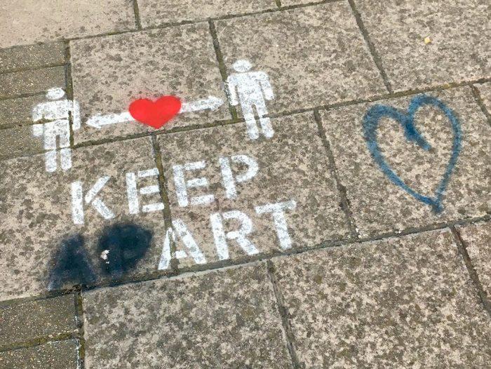 Keep Art